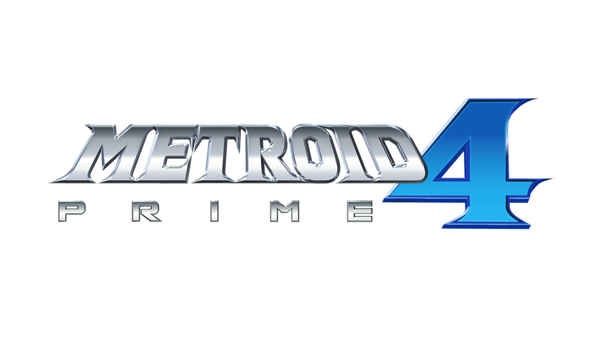 Metroid prime 4 logo png. Reveal by wuvwii on