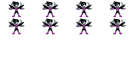 Mettaton Neo Sprite Transparent & PNG Clipart Free Download - YA