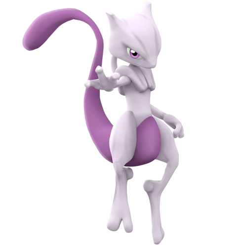 mewtwo png