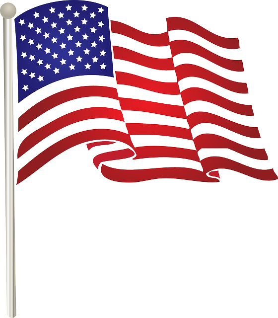 Cartoon american backgrounds wallpaper. Flag clipart printable png royalty free download
