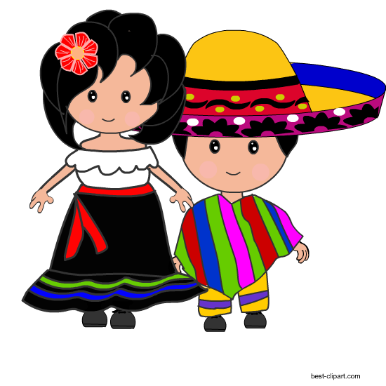 Mexican baby png. Free clip art images