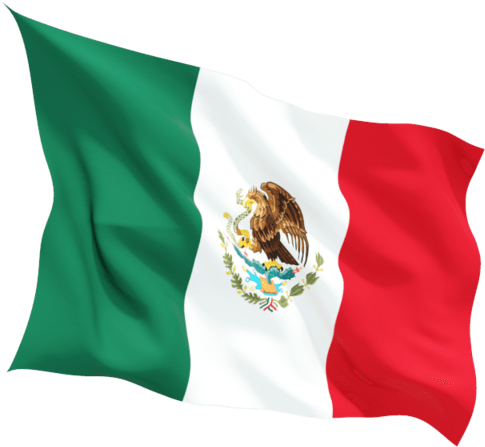 Mexican background png. Download objects flag transparent