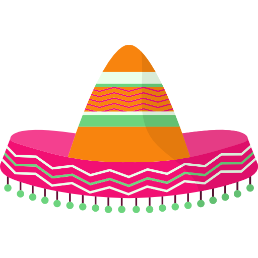 Mexican background png. Hat transparent images pluspng