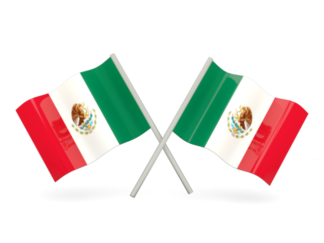 mexican flag pole png
