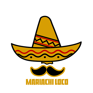 Mexican band png. Mariachi loco uk