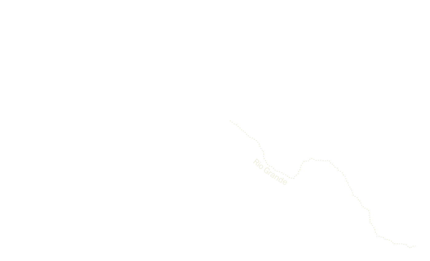 Mexican borders png. What it would mean