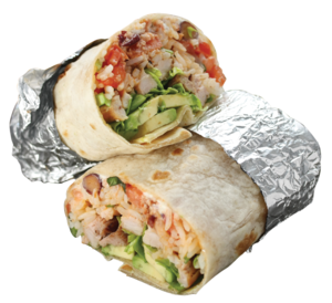 Mexican burritos png. Peppers authentico mexicano burritospng