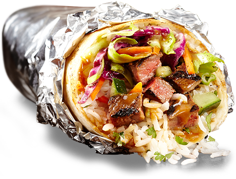 Mexican burritos png. What is the difference