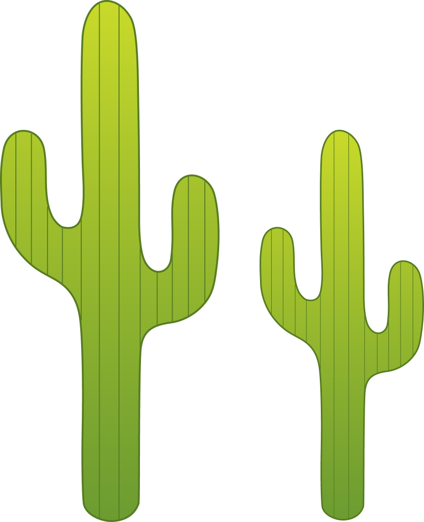 Mexican cactus png. Clip art library cliparts