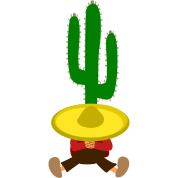 Mexican cactus png. Mouse pad spreadshirt