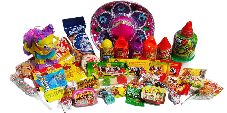 Mexican candies png. Yajua assorted yajuacandies assortedmexicancandiesyajuacandies