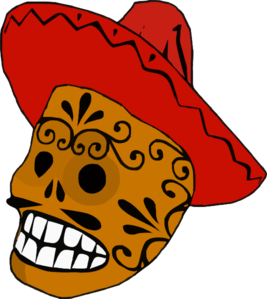 Mexican clipart thing mexican. Free border cliparts download
