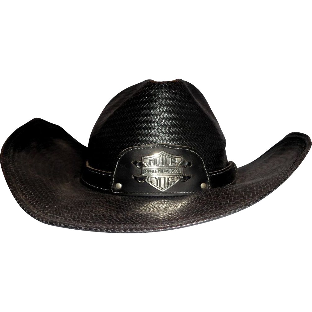 Mexican cowboy hat png. Larry hagman s harley