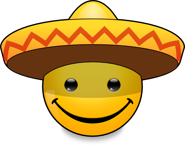 Mexican emoji png. Badge conversion legality page