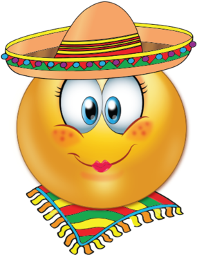 Mexican emoji png. Download image with no