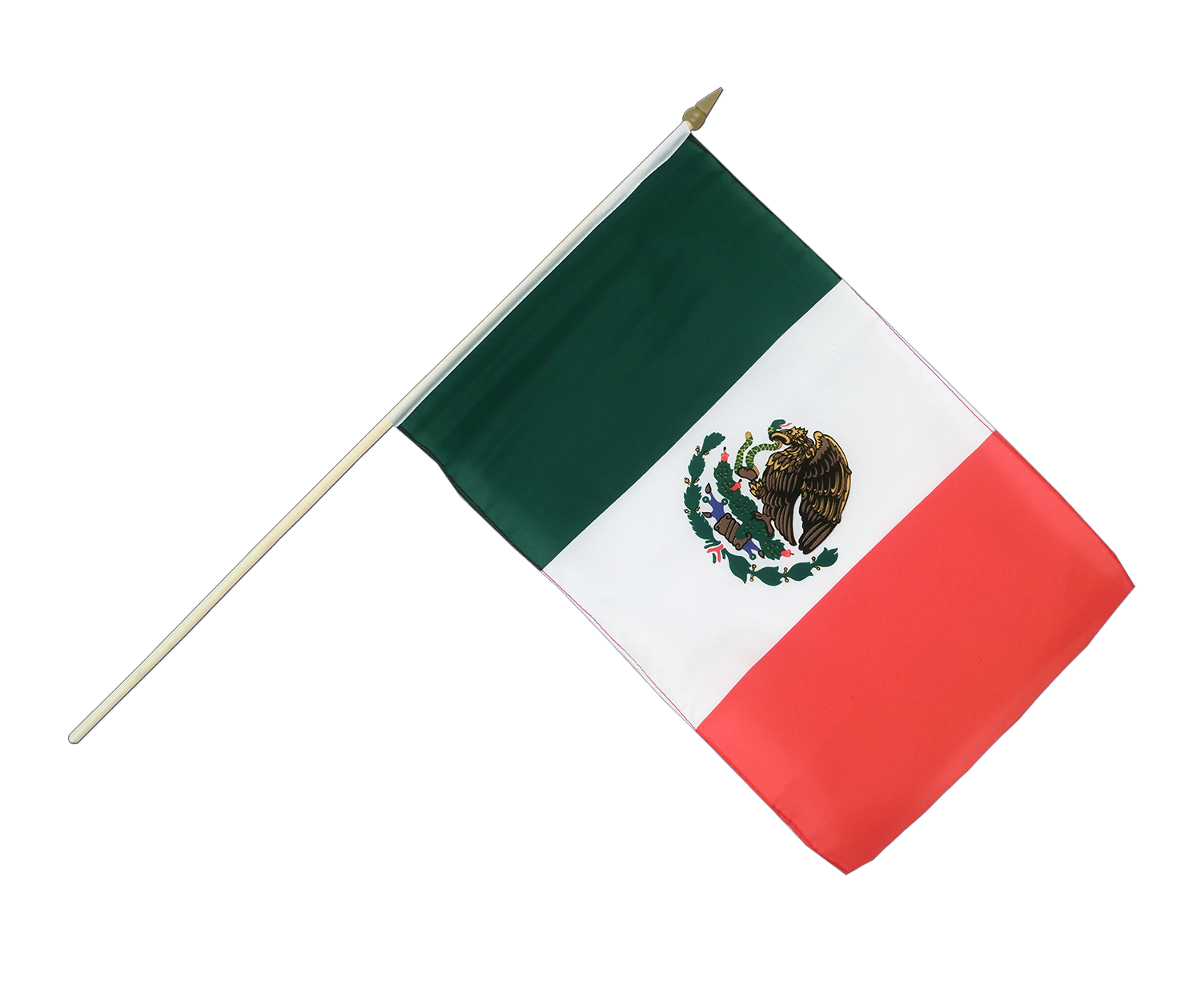 Mexican flag banner png. Hand waving mexico x