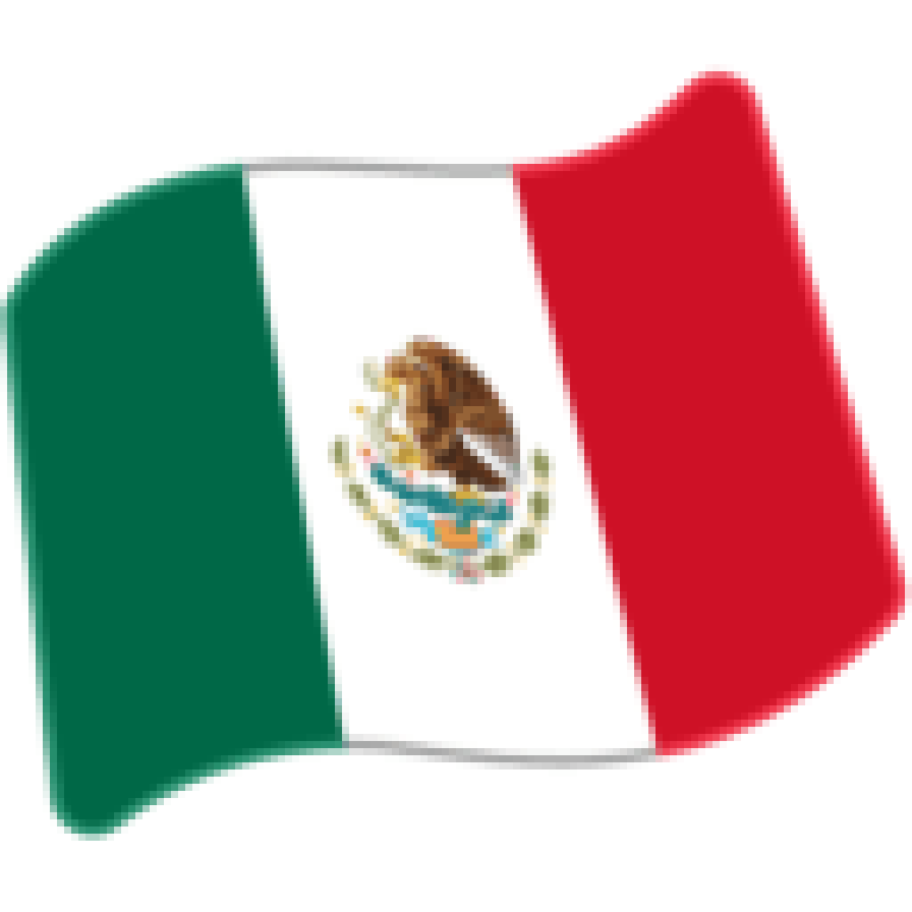 Mexican flag emoji png. Of mexico apple color
