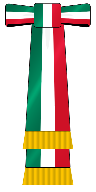 Mexican flag png. File corbata wikimedia commons