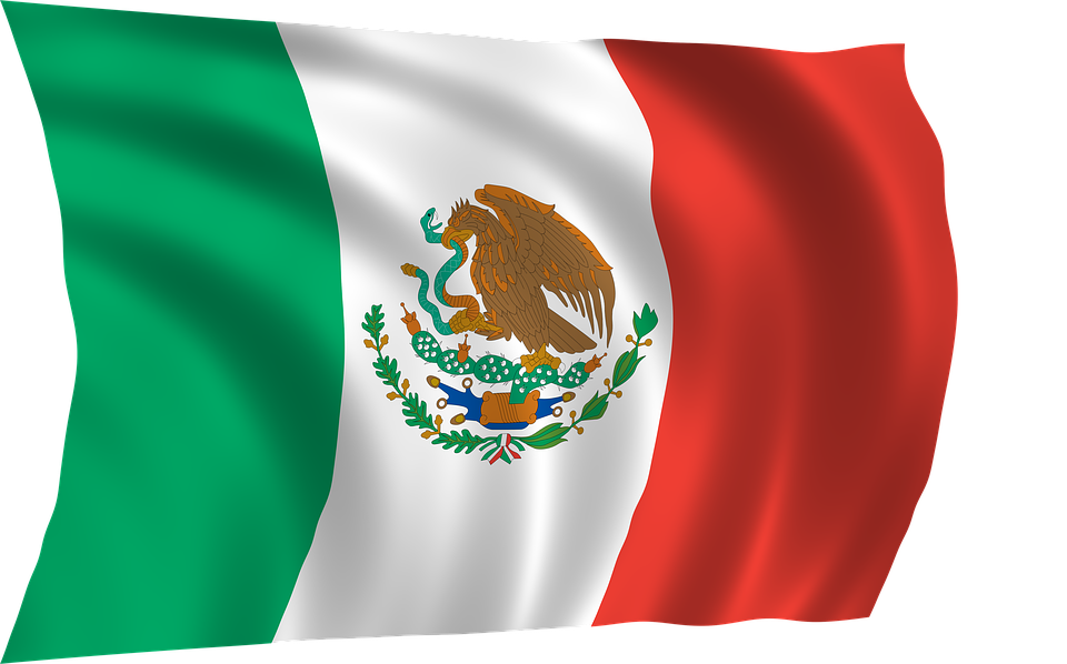 Mexican flag transparent png. Mexico image purepng free