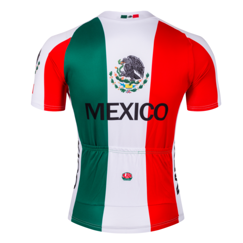 mexico jersey png