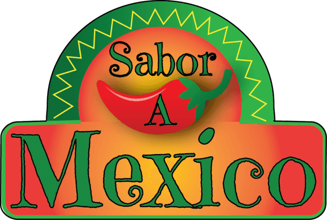 Mexican lunch png. Sabor a mexico brandon