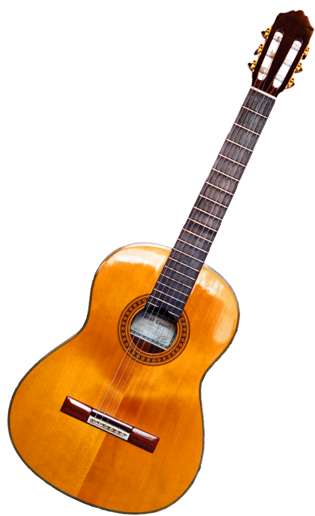 Mexican guitar png. Wikiwand