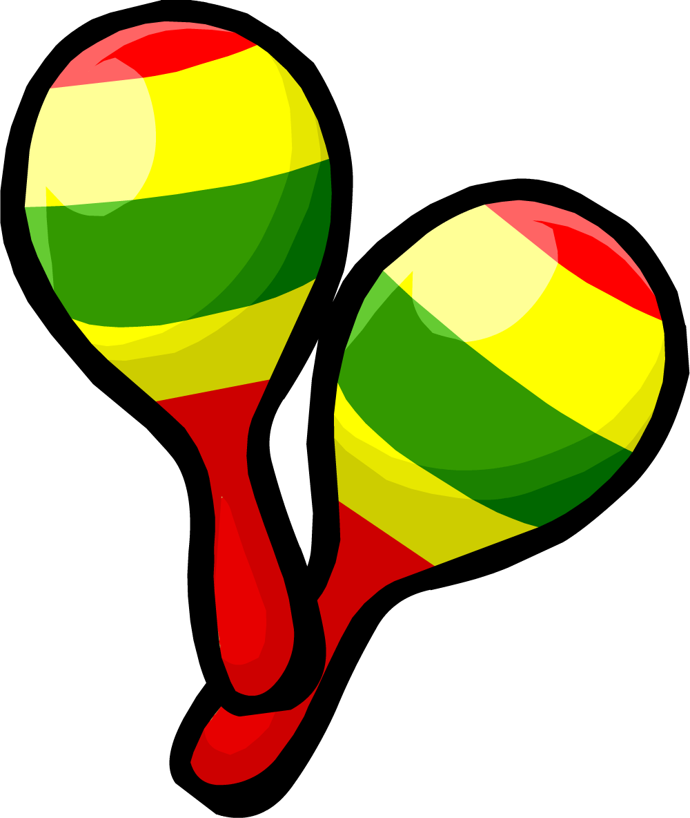 Mexican maracas png. Image festive clothing icon