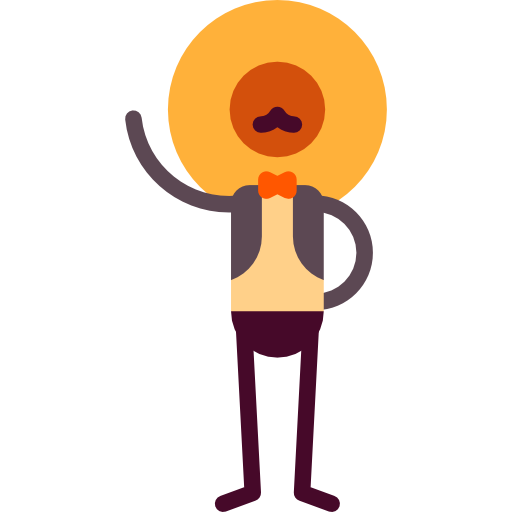 Mexican people png. Icon svg