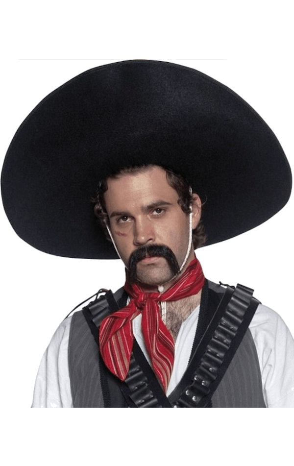Mexican person png. Sombrero hat jokers masquerade