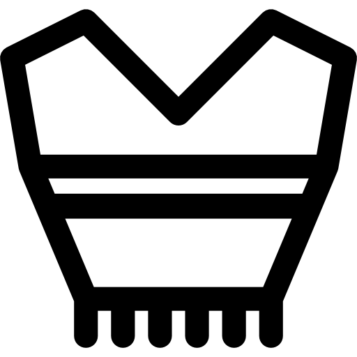 Mexican poncho png. Icons free download