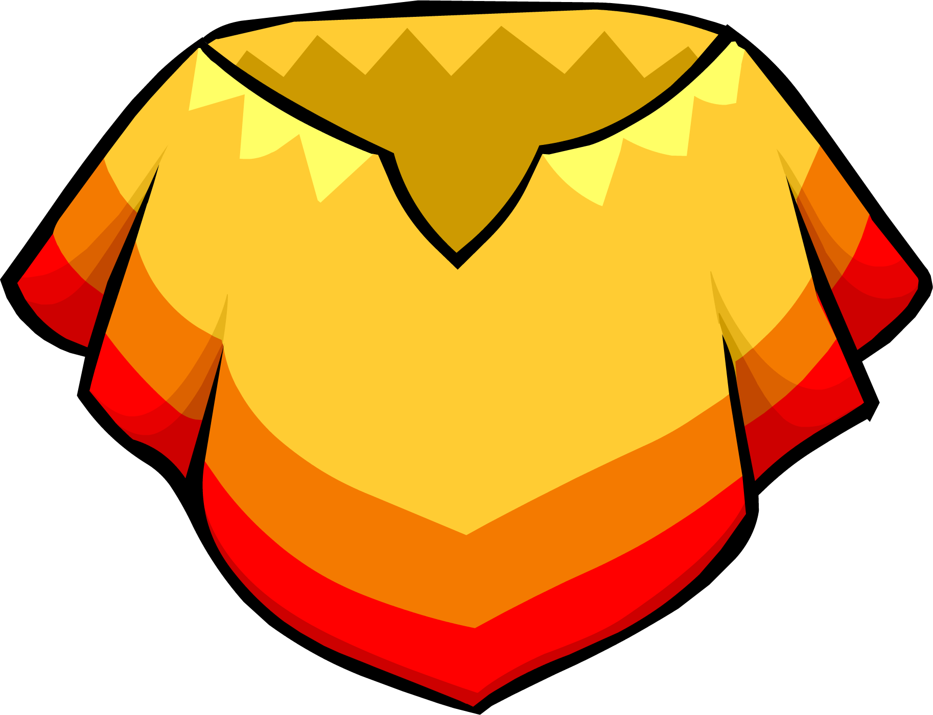 Mexican poncho png. Image clothing icon id