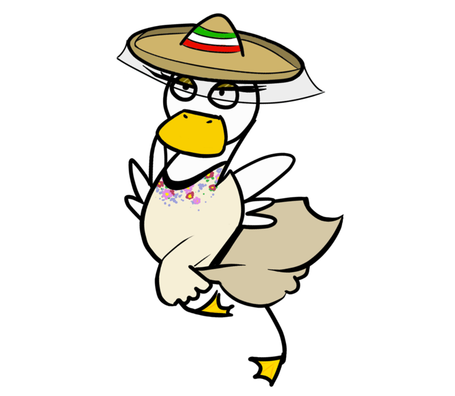 Mexico Drawing Transparent Clipart Free Download