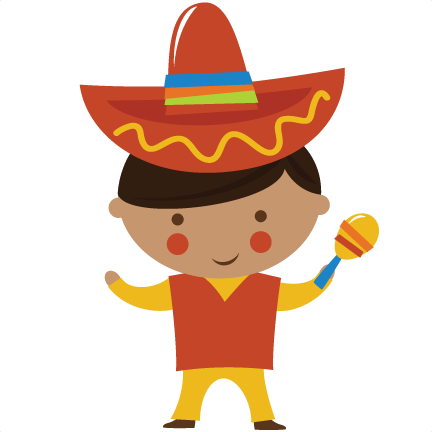 Small world boy svg. Mexico clipart png jpg black and white library