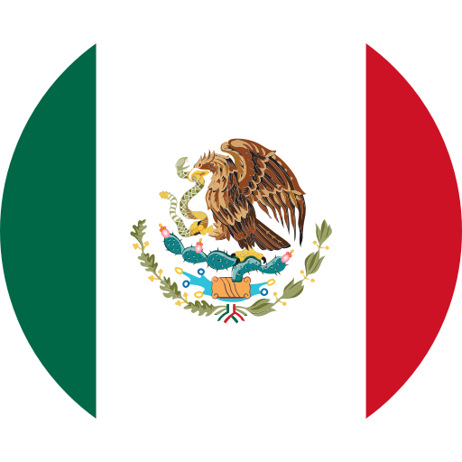 Mexico country png. Flag world icon