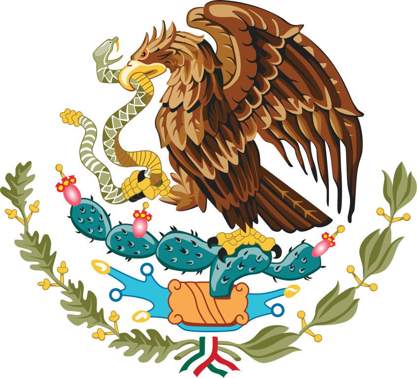 Mexican eagle png