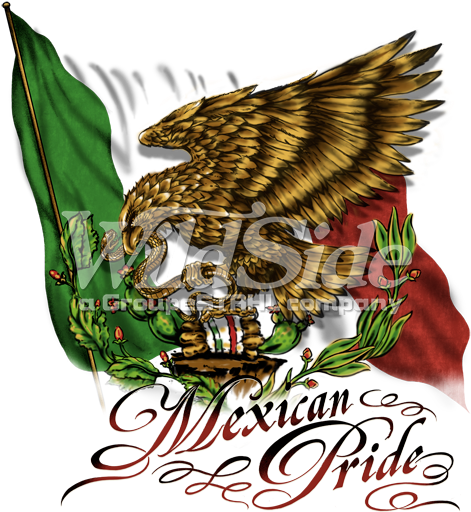 Mexican pride png. Download eagle flag mexico