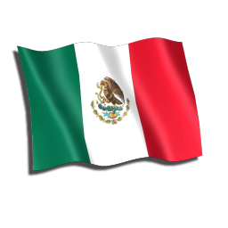 Mexico flag icon png. Flags iconset pan tera