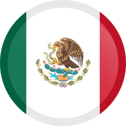Mexico vector flag png. Icon country flags free