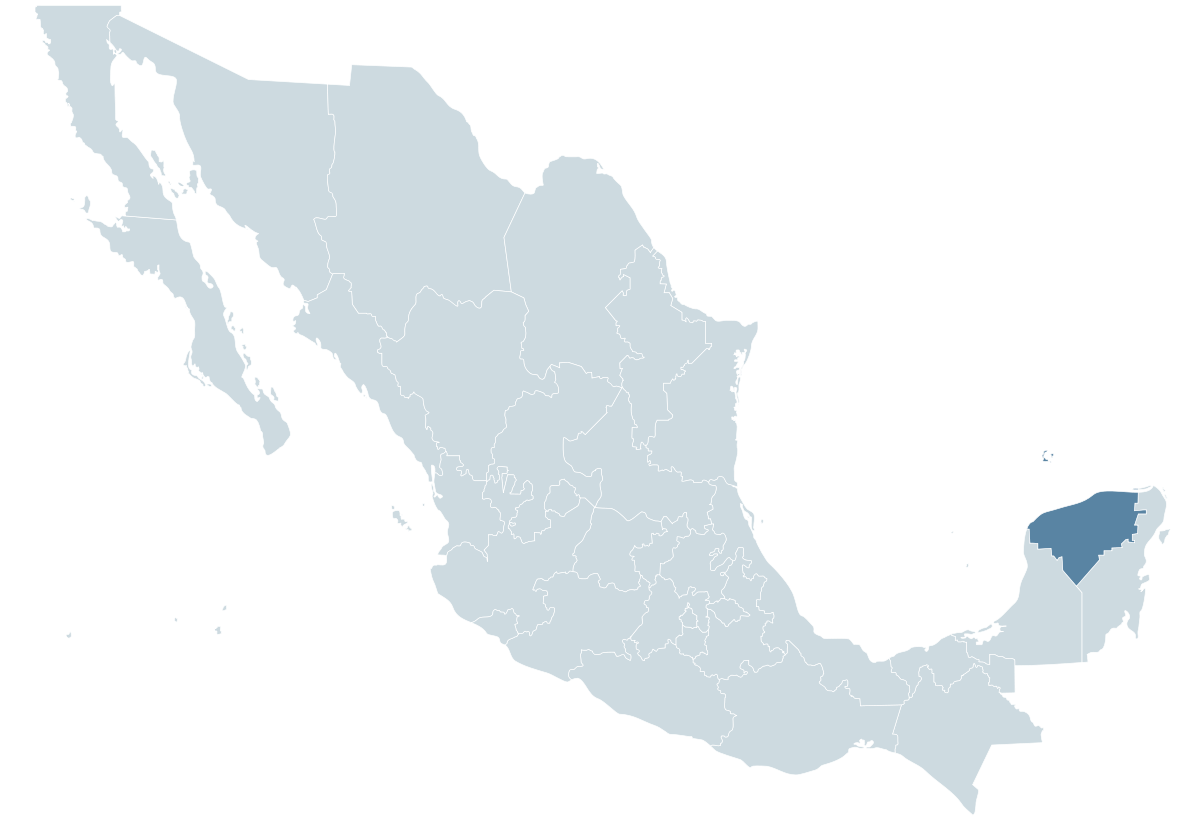 Mexico map outline png. Yucat n wiktionary