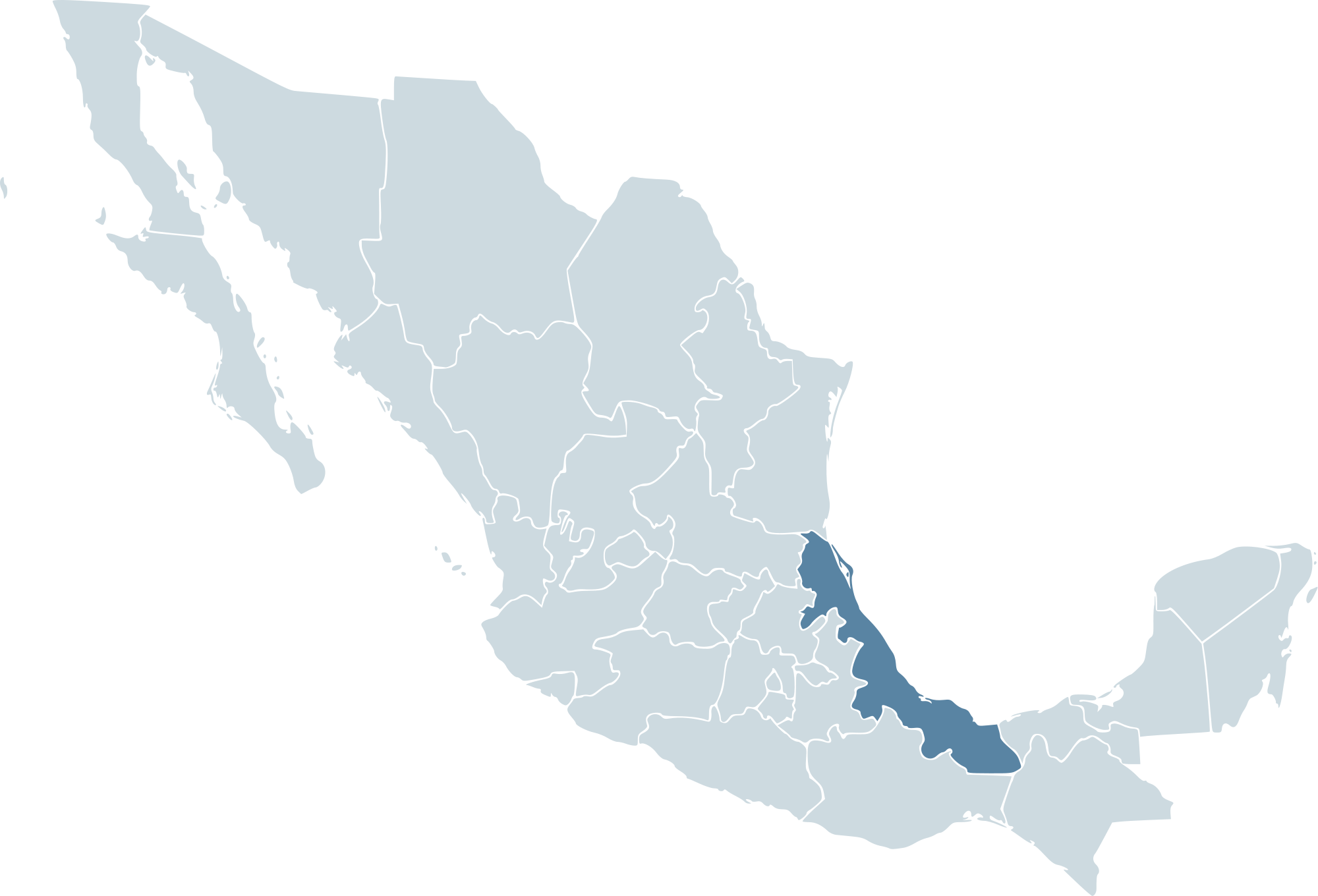 Mexico map png. File mx ver svg