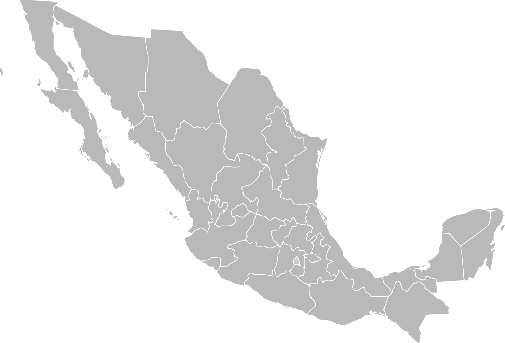 Mexico map png. File svg wikimedia commons