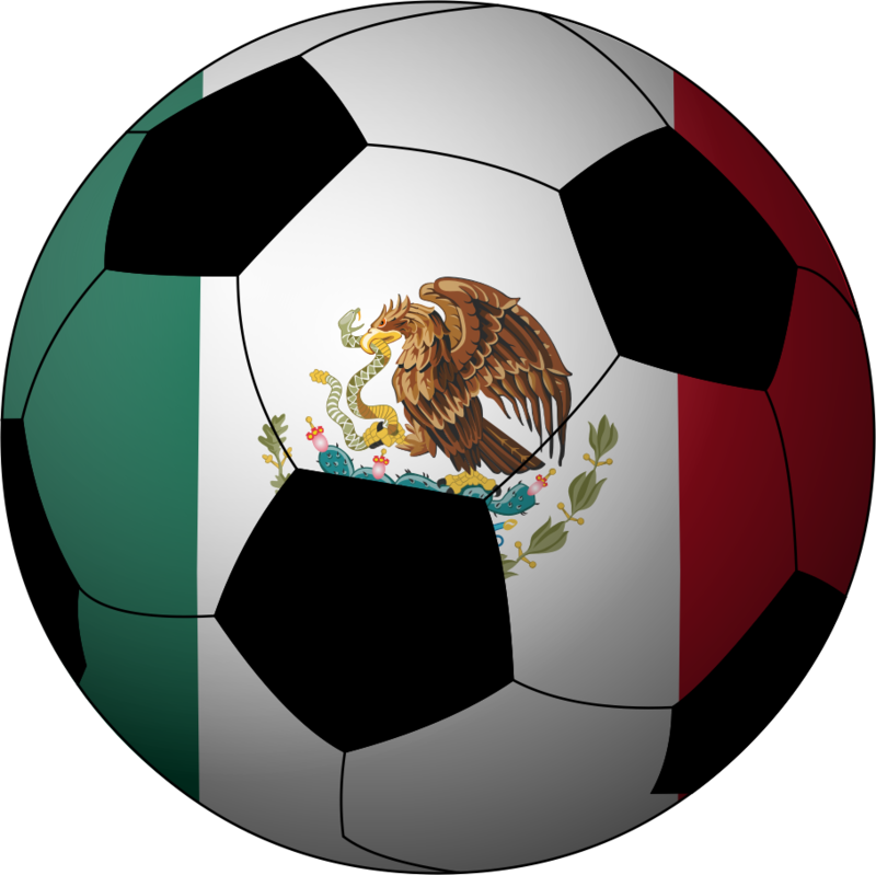 Mexico soccer ball png. Download free football dlpng