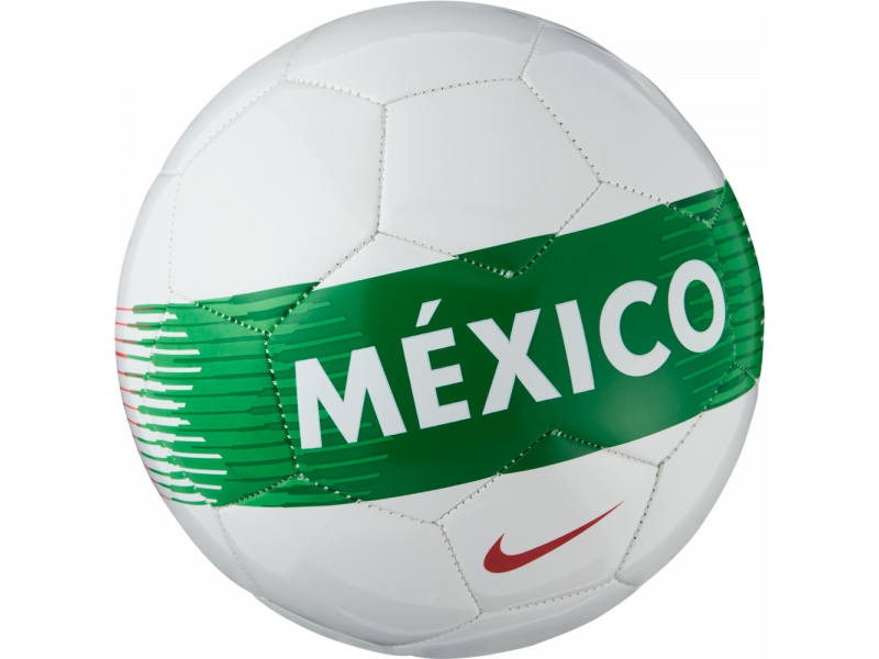 Mexico soccer ball png. Nike