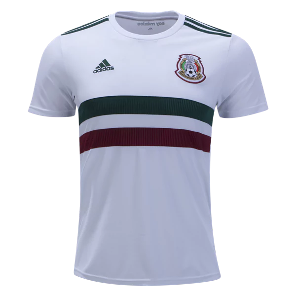 Mexico soccer jersey png. Away tnt shop