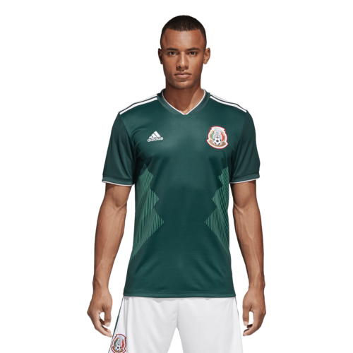 Mexico soccer jersey png. Adidas home replica express