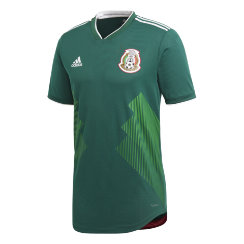 Mexico soccer jersey png. Adidas authentic home aggressive