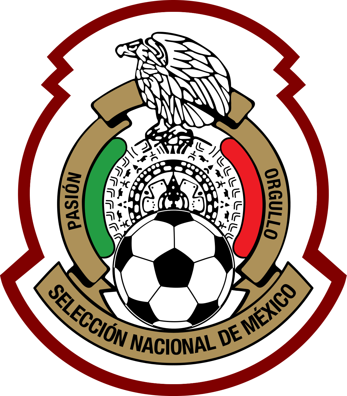 mexico soccer jersey png