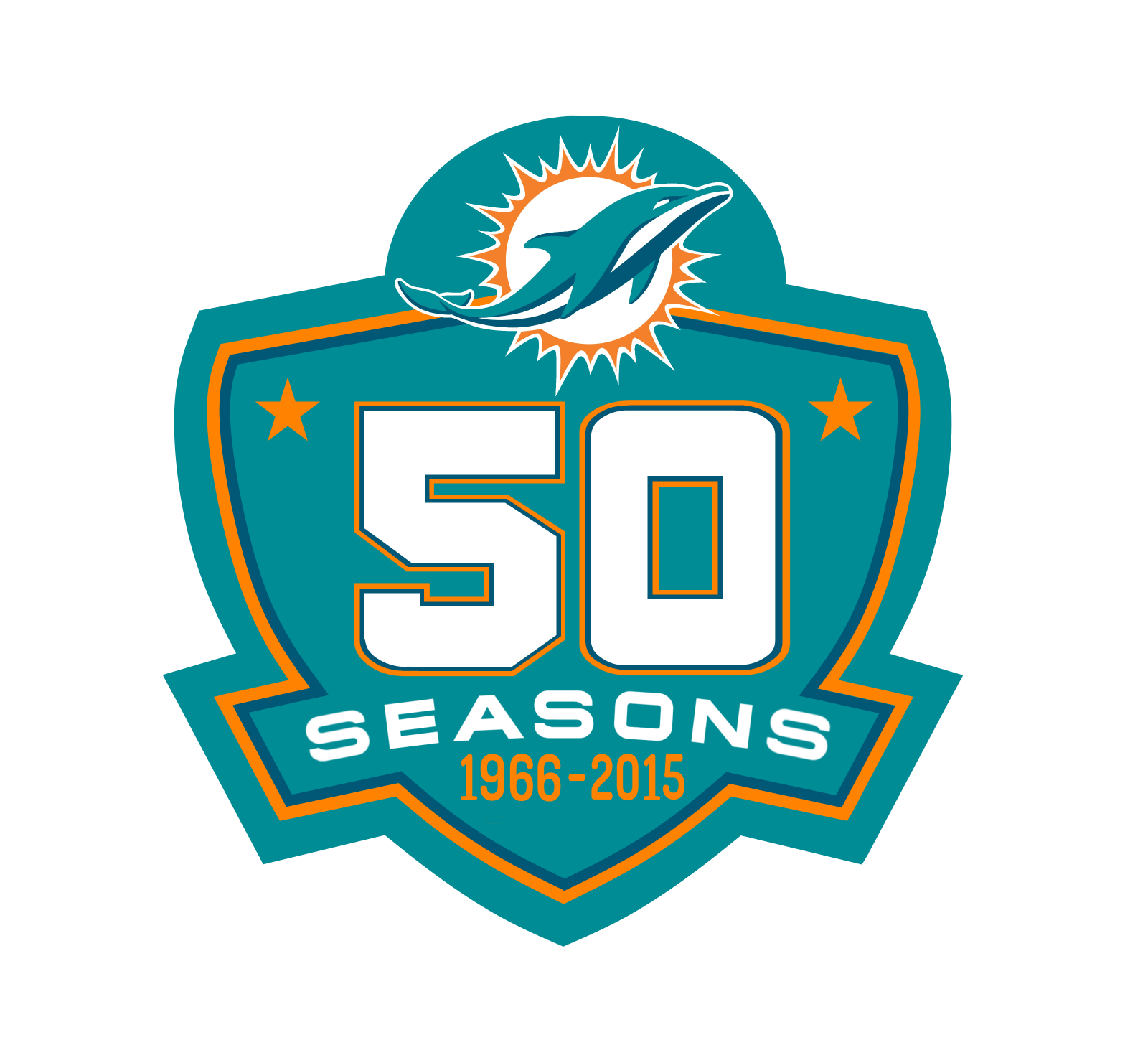 Miami dolphins logo png. Seasons patch trace concepts