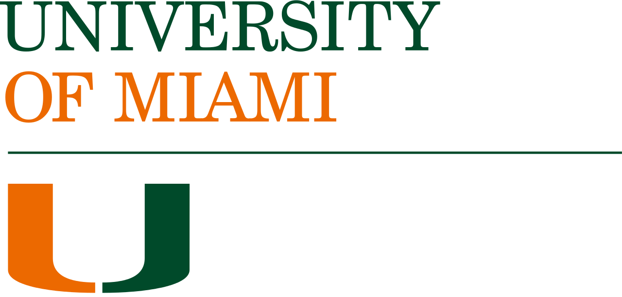 Miami florida logo png. South s only organ