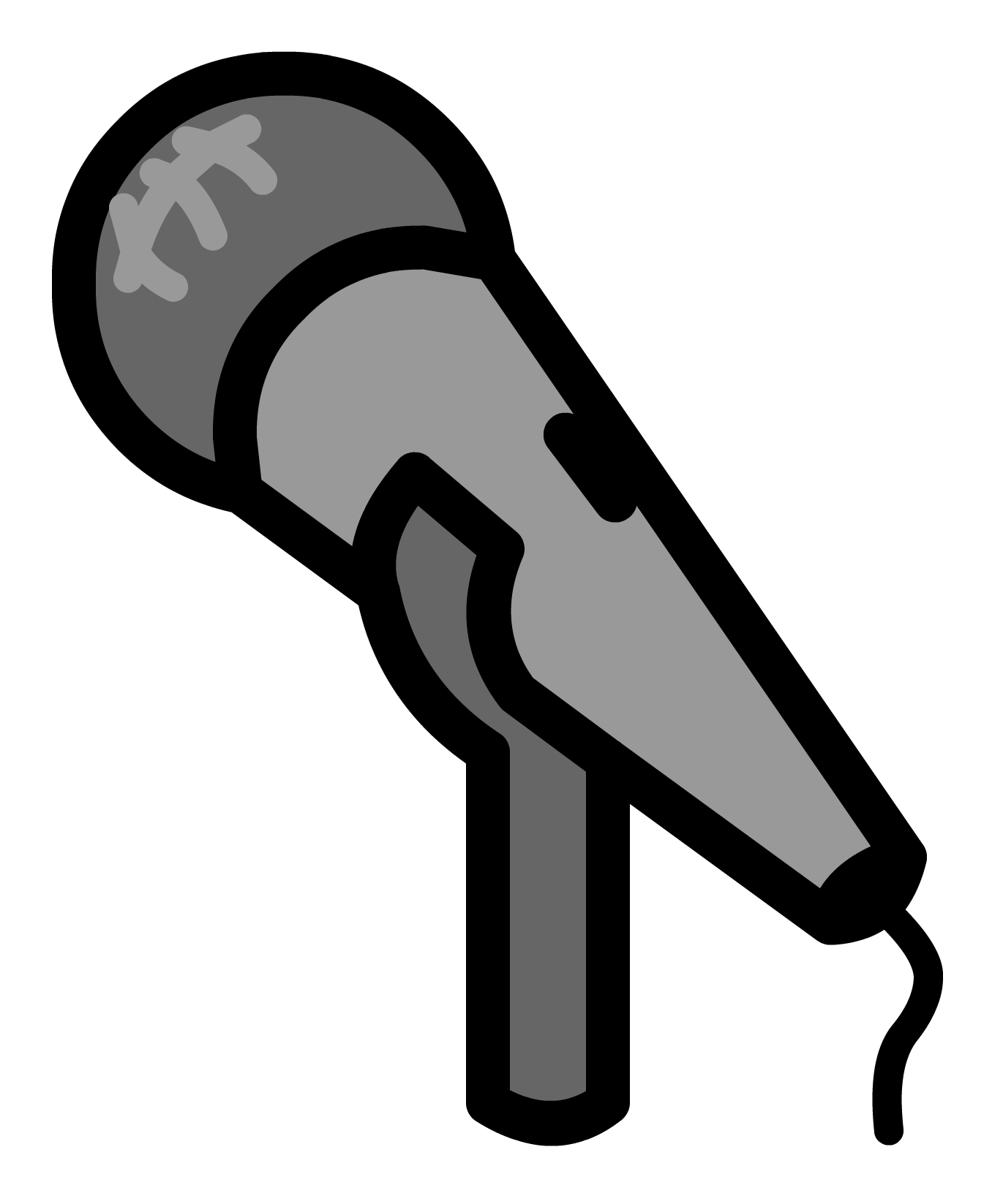 Mic images png. Image microphone pin club